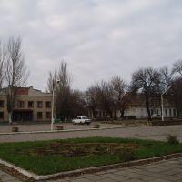 Сільрада, Михайловка