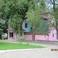 центр цифровых технологий, Михайловка
