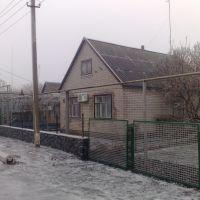 пер. Пионерский, Михайловка