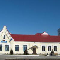 Ж/Д вокзал Орехова, Орехов