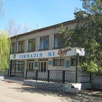 """Гімназія № 1 """"Сузіря"""", Орехов"""