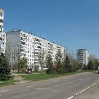 Заводской микрорайон, Орехов