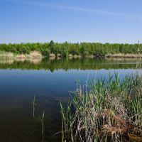 река Конка, Пологи