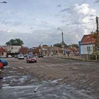 Приазовское 2010 Центр, Приазовское