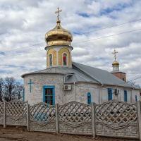Приазовский Храм, Приазовское