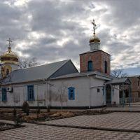 2011-03-25, Приазовское