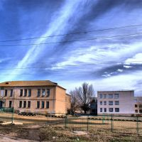 школа №2, Черниговка