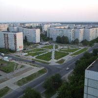 Курчатова, Энергодар
