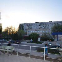 вул. Радянська, Энергодар