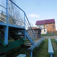 Стадион, Богородчаны