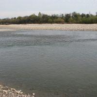 Река Свечя, Болехов