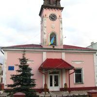 Ратуша, Болехов