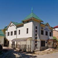 Центр занятости, Болехов