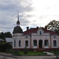 Будинок лікаря в Болехові, Болехов