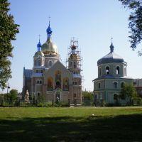 Православна Церква, Болехов