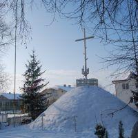 Меморіальна могила, Болшовцы