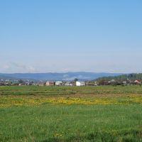 Панорама села, Болшовцы