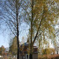 Капличка на цвинтарі, Болшовцы