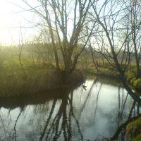 """Sivka"" river, Брошнев-Осада"