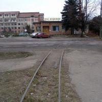 Broshnev-Osada_pereezd_10.12.05, Брошнев-Осада