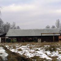 Broshev-Osada_depo_10.12.05, Брошнев-Осада