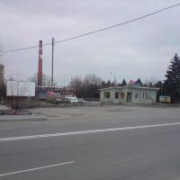 """""""Osmoloda"""", Брошнев-Осада"""