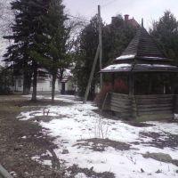 arbour, Брошнев-Осада