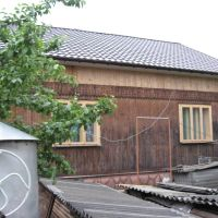 Shnaps house Zzzz....., Брошнев-Осада