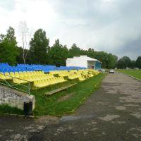 Stadion Broshniv Osada, Брошнев-Осада