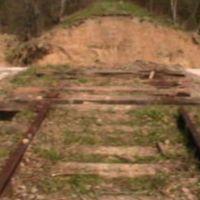 railway2, Брошнев-Осада
