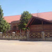 ресторан, Брошнев-Осада