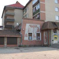 22 Sіchnya, 108, Брошнев-Осада