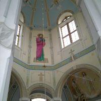 Церква, Брошнев-Осада