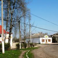 вул.Чорновола, Букачевцы