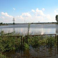 Повінь 27.07.2008р., Букачевцы