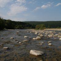 River Nadvirna, Бытков