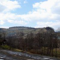 с.Пасічна, Бытков