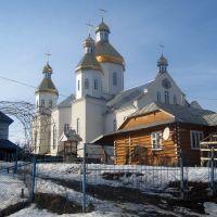 церква, Бытков