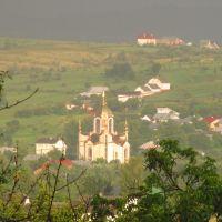 нова церква .., Бытков