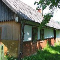 Village house, Войнилов