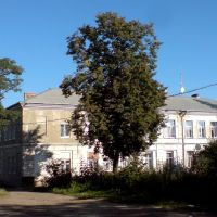 Рідна школа, Войнилов