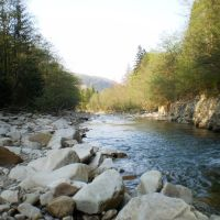 River, Выгода