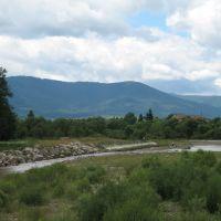 Svicha river, Выгода