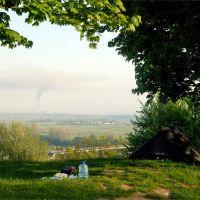 Замкова гора (Галич), Галич