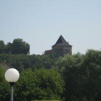 Замок в Галичі, Галич
