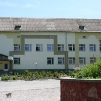 The new Clinic, Галич