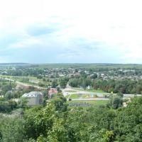 Panorama Galycha, Галич