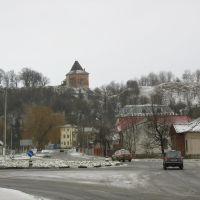Halych, Галич