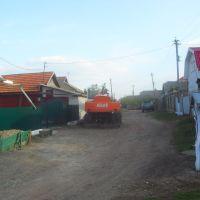вул.Церковна, Гвоздец