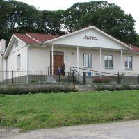 Зал Царства Свідків Єгови, Городенка